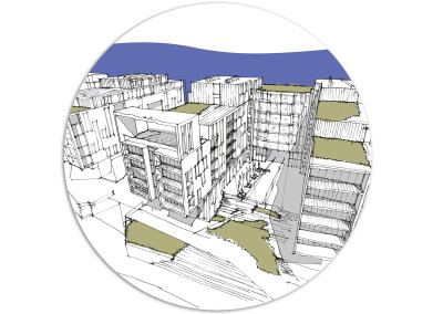 Adelphi Wharf (Phase Two & Three), Adelphi Street, Manchester