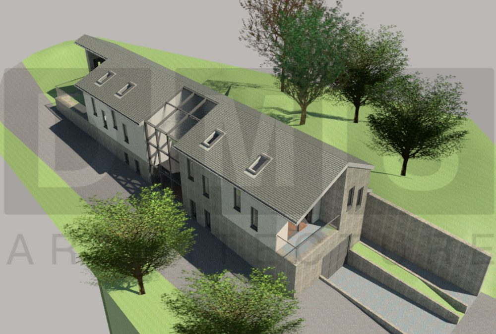Planning Permission for Redacre