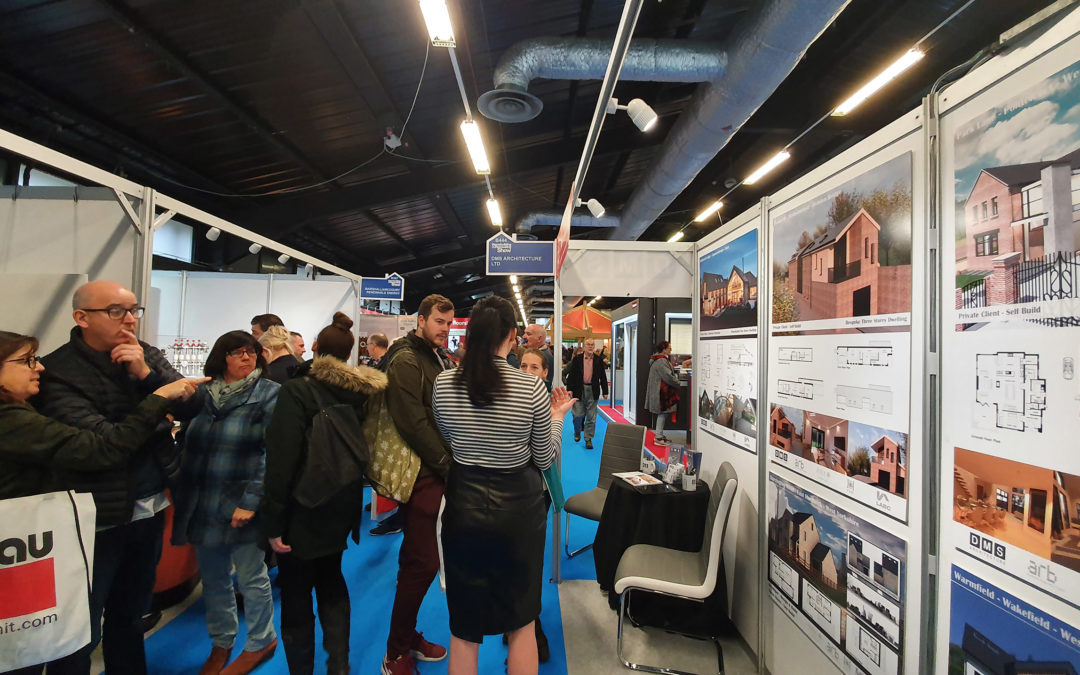 Northern Homebuilding and Renovating Show – Day 2